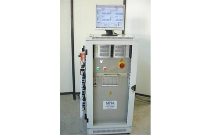 Proportional Pneumatic Control System